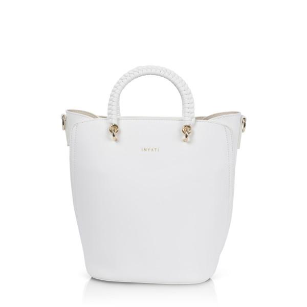 Inyati Damen Handtaschen Tonia weiß