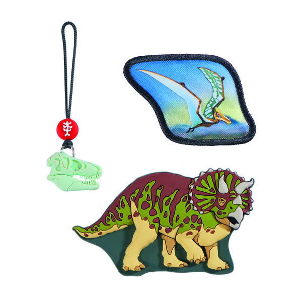 """Step by Step MAGIC MAGS """"Dino Life"""""""