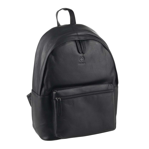 Vorderseite Strellson Rucksack Backpack Blackwall MVZ