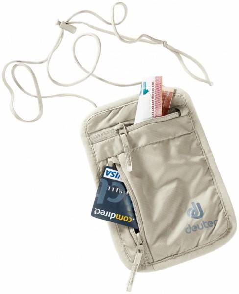 Deuter Brustbeutel Security Wallet I 3942016
