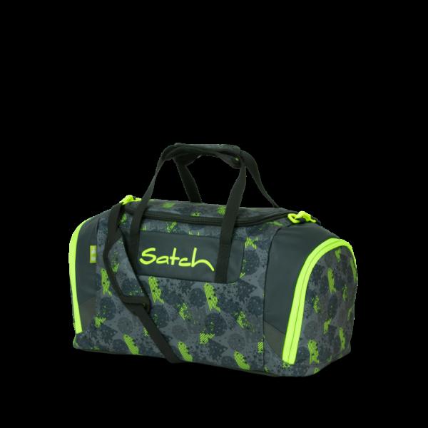 Vorderansicht Satch Sporttasche Off Road 45 cm