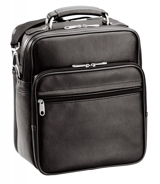 Vorderansicht D&N Travel Bags & more Flugumhänger