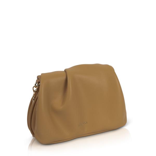 Inyati Damen Handtaschen Mabel S camel