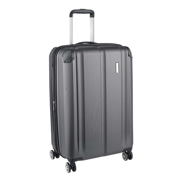 Pilotenkoffer & Trolleys Travelite Madrid 4-rad Trolley M 67 Cm