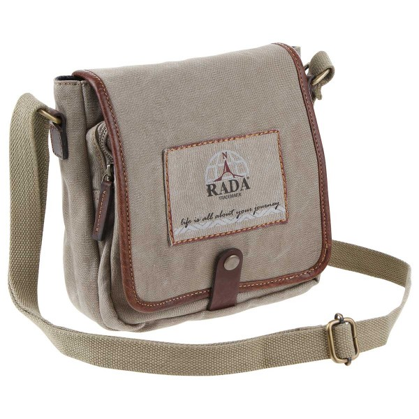 Rada B403-S Sao Luis Überschlagtasche Khaki