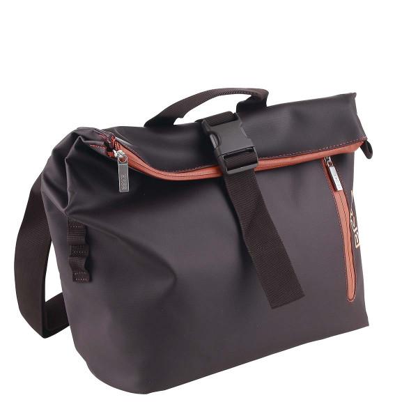 Vorderseite Punch 722 Bree Messenger Bag