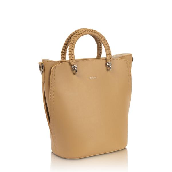 Inyati Damen Handtaschen Tonia camel
