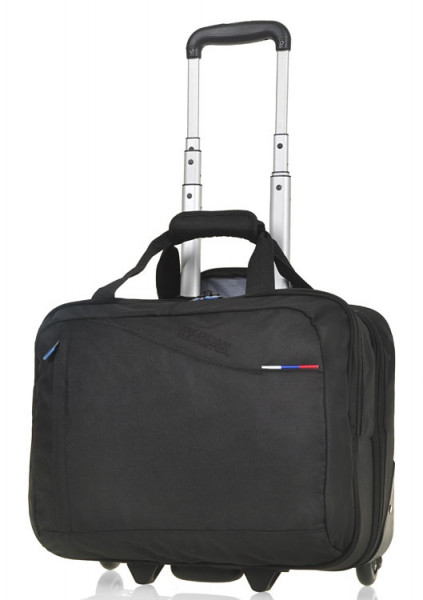 American Tourister Business-Trolley AT Business III 44 cm