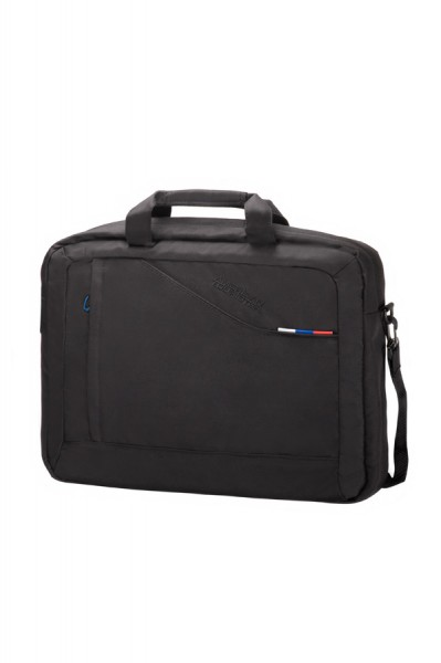 American Tourister AT Business III Laptop Aktentasche 43.2cm/17inch