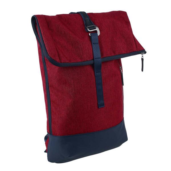 Vorderseite von Cronshagen Rucksack RS53 Backpack Tjark