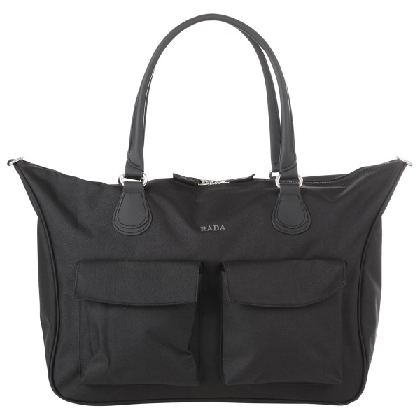 Vorderansicht Rada RT7 Shopper Rainbow mit Laptopfach