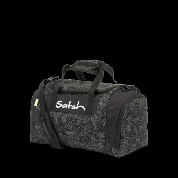 Vorderseite Satch Sporttasche Ninja Bermuda 45 cm