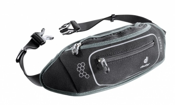 Vorderansicht Deuter Hüfttasche Neo Belt II 39050