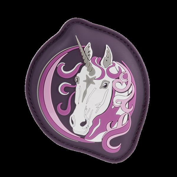 Step by Step Magnetbilder MAGIC MAGS FLASH Mystic Unicorn Purple (188112)