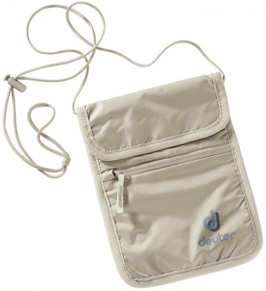 Vorderseite Deuter Brustbeutel Security Wallet II 3942116