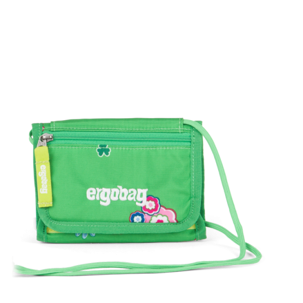 Ergobag Brustbeutel PicknickBär