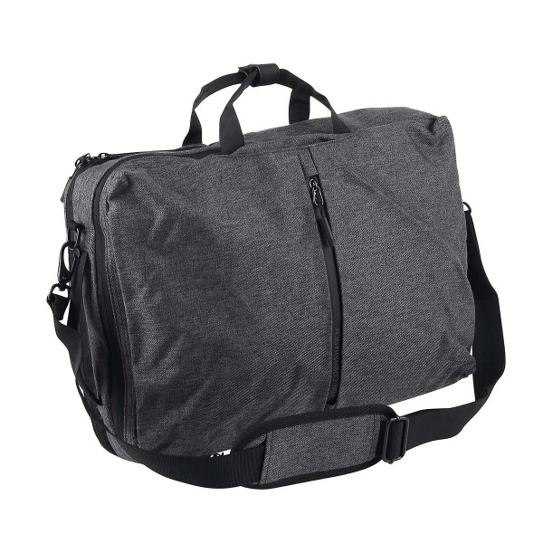 von Cronshagen Laptop Rucksack RS69 Two in One Businessbag Backpack Yall