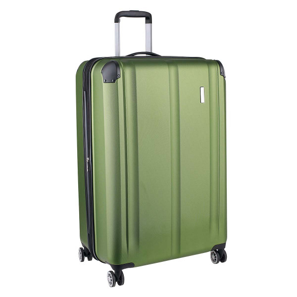 Travelite City 4-Rad Trolley L 77 cm erweiterbar (73049)