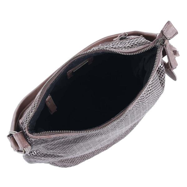 Tasche silber Mellina im Harbour 2nd Sale