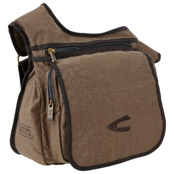 Vorderansicht Camel active Journey Body Bag