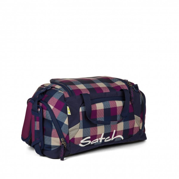 Vorderseite Satch Sporttasche Berry Carry 45 cm