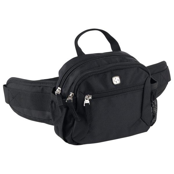 Vorderansicht Wenger Accessories Hüfttasche