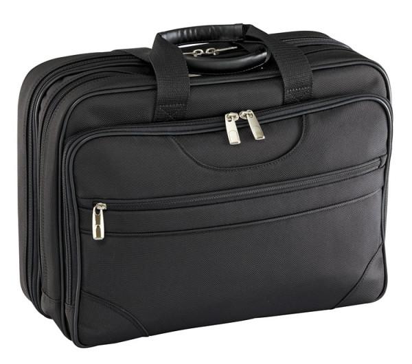 D&N Business Line Basic - Serie Laptoptasche 41 cm