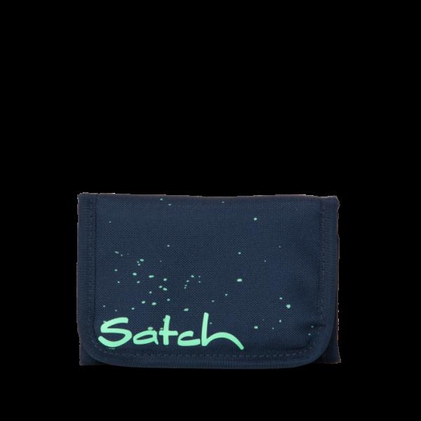 Satch Geldbeutel Space Race (SAT-WAL001-9X0)