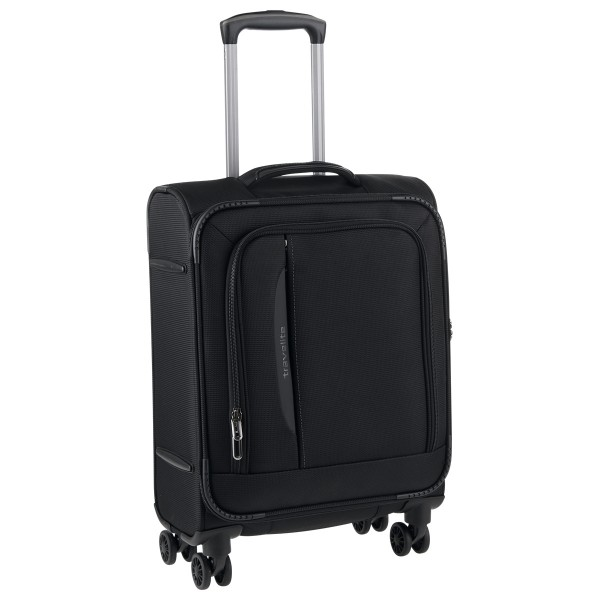 Vorderansicht Travelite Crosslite Boardtrolley S 55 cm