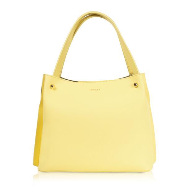Inyati Damen Handtaschen Florence lemon sorbet