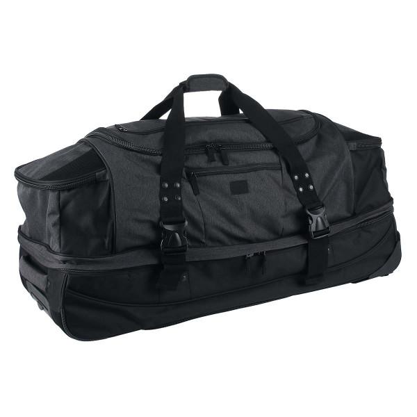 Rada Reisetasche mit Rollen RT22 Rainbow Duffle w Backpack L