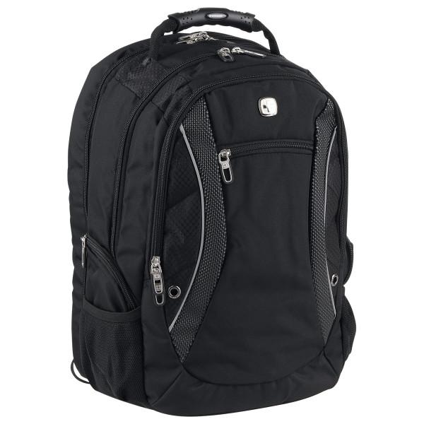 """Vorderansicht Wenger Backpacks Collection Laptop-Rucksack SCANSMART 15"""""""