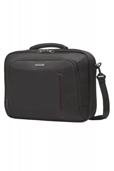 Vorderansicht Samsonite GuardIT Laptop Aktentasche 43 cm