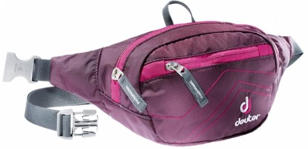 Vorderseite Deuter Hüfttasche Belt I 39004