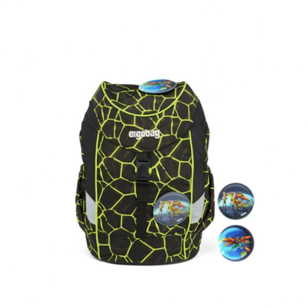 Ergobag Mini Kinderrucksack Drachenfliegbär
