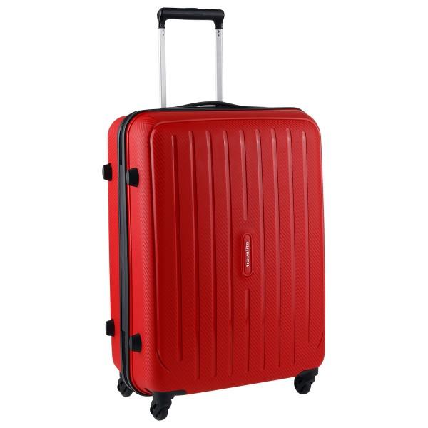 Travelite Uptown Trolley M 65 Cm Koffer, Taschen & Accessoires Reisekoffer & -taschen