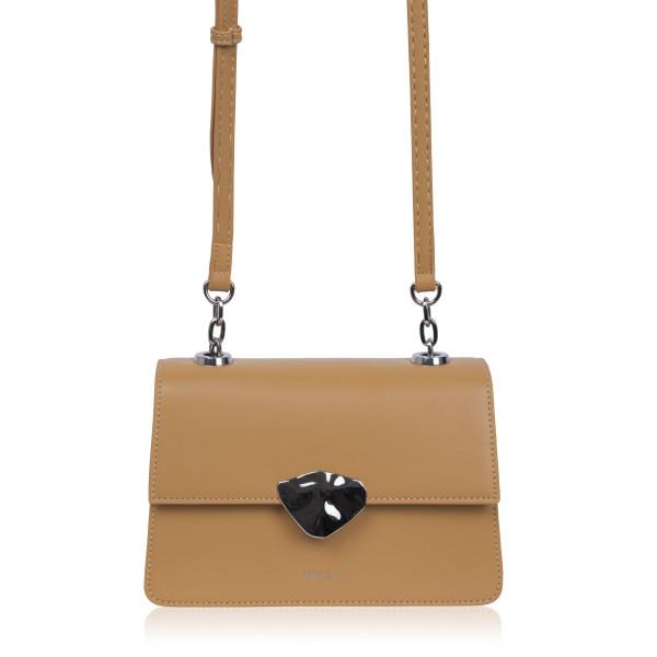 Inyati Damen Handtaschen Polly camel