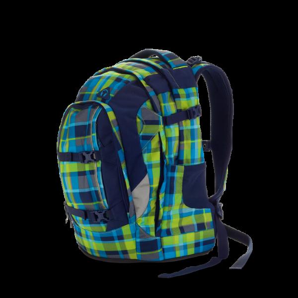 Satch Pack Schulrucksack Breezer (SAT-SIN-002-993)