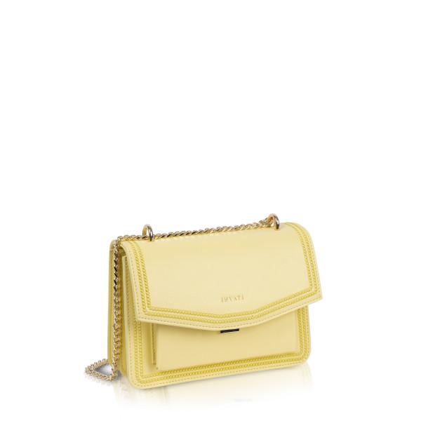 Inyati Damen Handtaschen Emi lemon