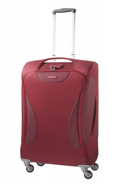 Samsonite Panayio 4-Rollen-Trolley 68 cm Red