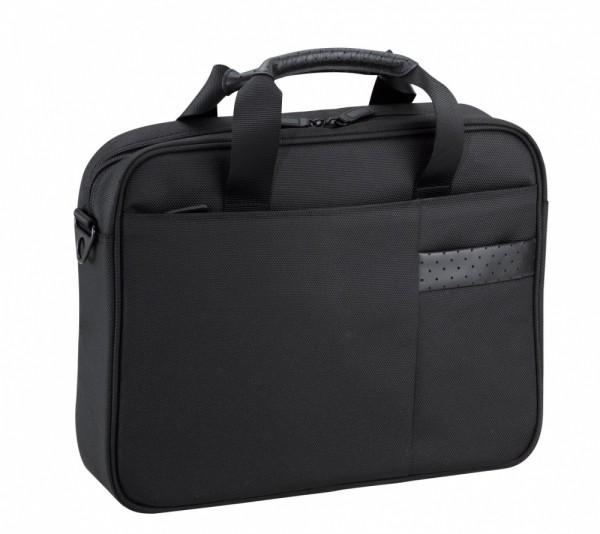 Vorderansicht D&N Basic Laptoptasche 39 cm