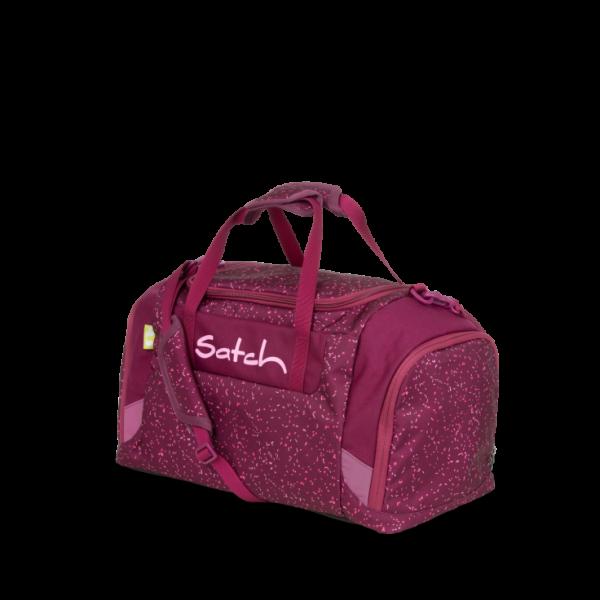 Vordeseite Satch Sporttasche Berry Bash 50 cm