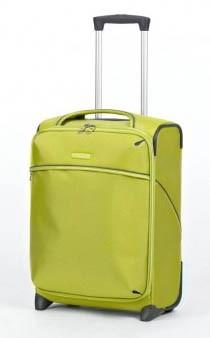 Vorderansicht Samsonite B-Lite Fresh Upright Trolley 50 cm