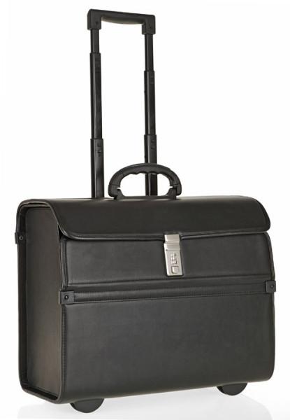 D&N Business & Travel Pilotenkoffer