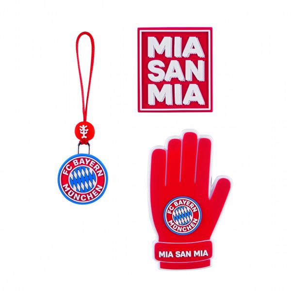 "Step by Step MAGIC MAGS FC Bayern ""Torwart"""