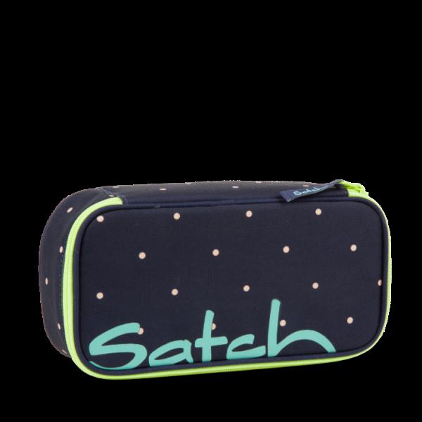 Vorderansicht Satch Schlamperbox Pretty Confetti