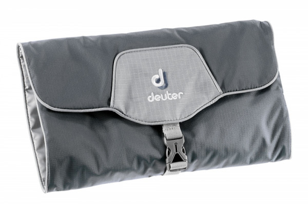 Deuter Wash Bag II granite silver