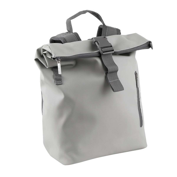 Vorderansicht Bree Punch 712 Rucksack Backpack S Belgian Block