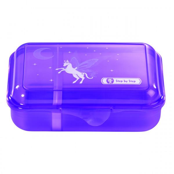Step by Step Lunchbox Pegasus Dream Lila