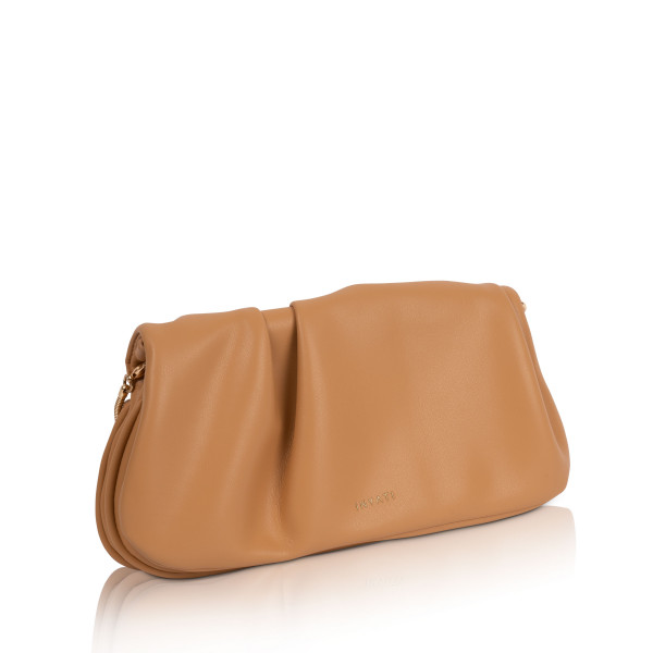 Inyati Damen Handtaschen Mabel M camel